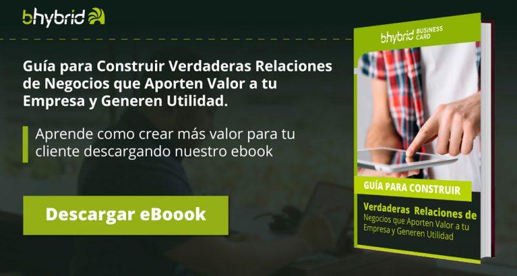 Guía para construir relaciones verdaderas con tus clientes