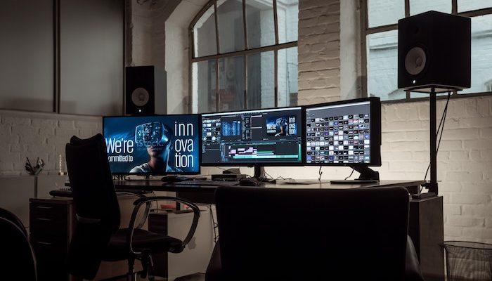 LOPD y derechos digitales Videovigilancia