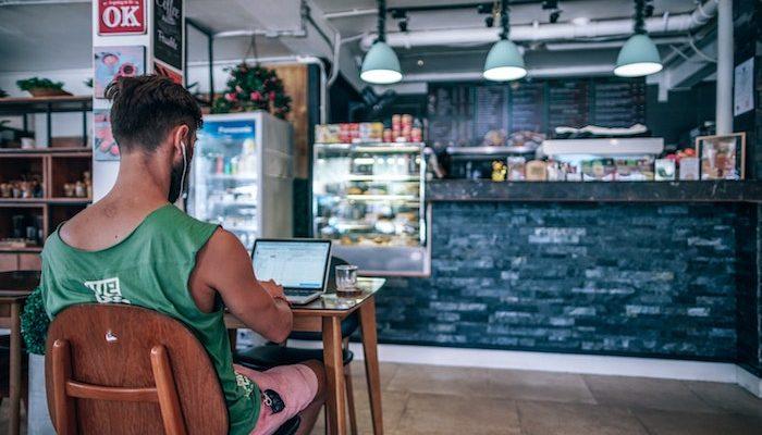 Modalidad de trabajo remoto beneficia a tu empresa
