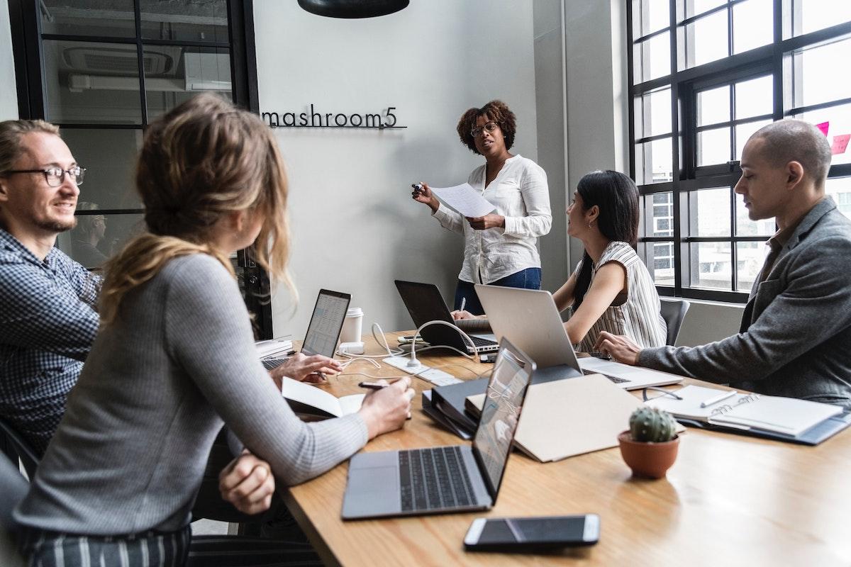 Técnicas de liderazgo para la transformación digital