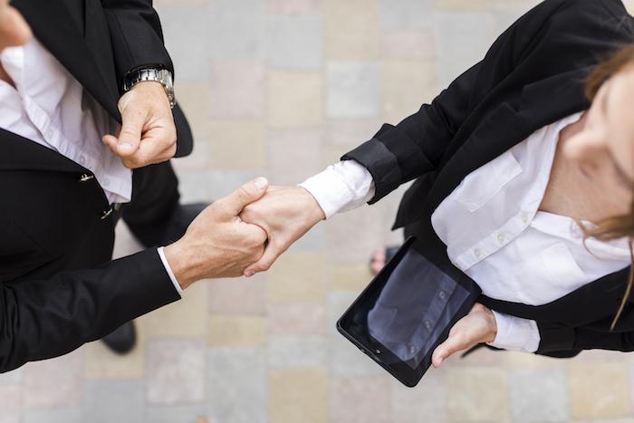 Networking estratégico para conseguir prospectos