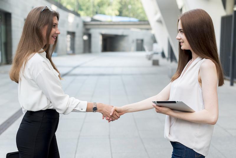 Networking efectivo hará crecer tu negocio