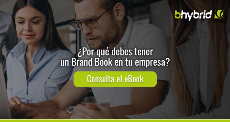 ¿Qué es un brand book empresarial?